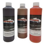 Liquid Carp Foods 500 ml