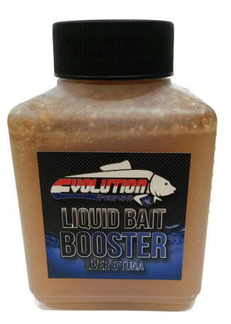 Liquid Bait Booster 250 ml Liver & Tuna
