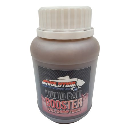 Liquid Bait Booster 250 ml Krill Shrimp Trassi